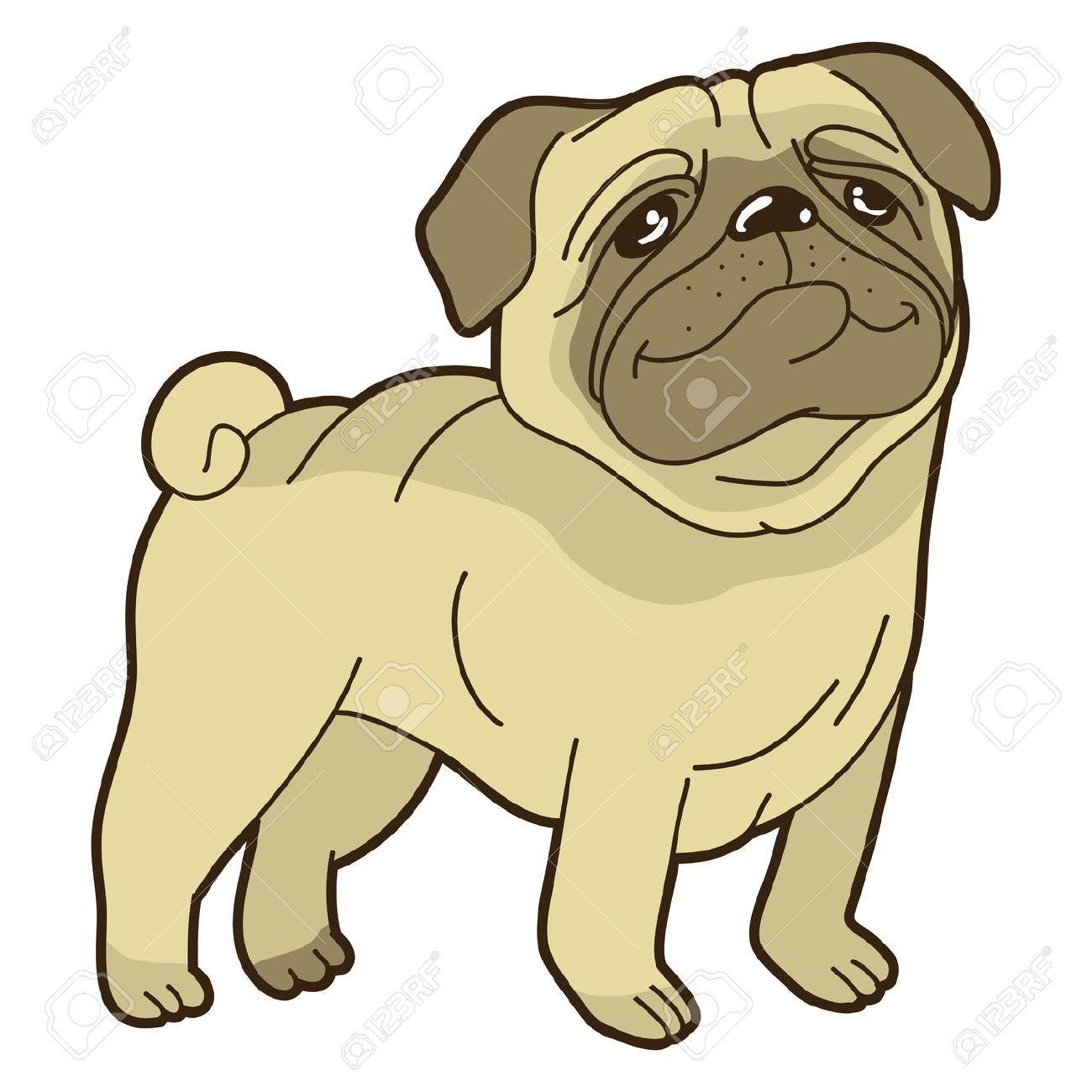 puppy stock vector illustration and royalty free puppy clipart rh pinterest com Black Puppy Clip Art Baby Puppy Clip Art