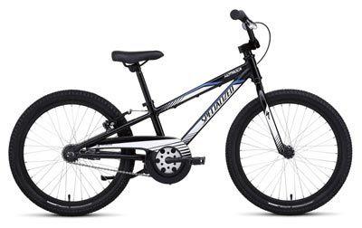 Specialized 2014 Hotrock 20 Inch Coaster Brake Boys Kids Bike Bmx Bikes Kids Bike Bmx