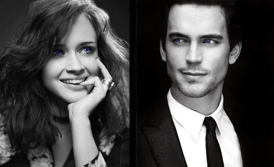 matt bomer and alexis-bledel | Celebrities (News Photos ...