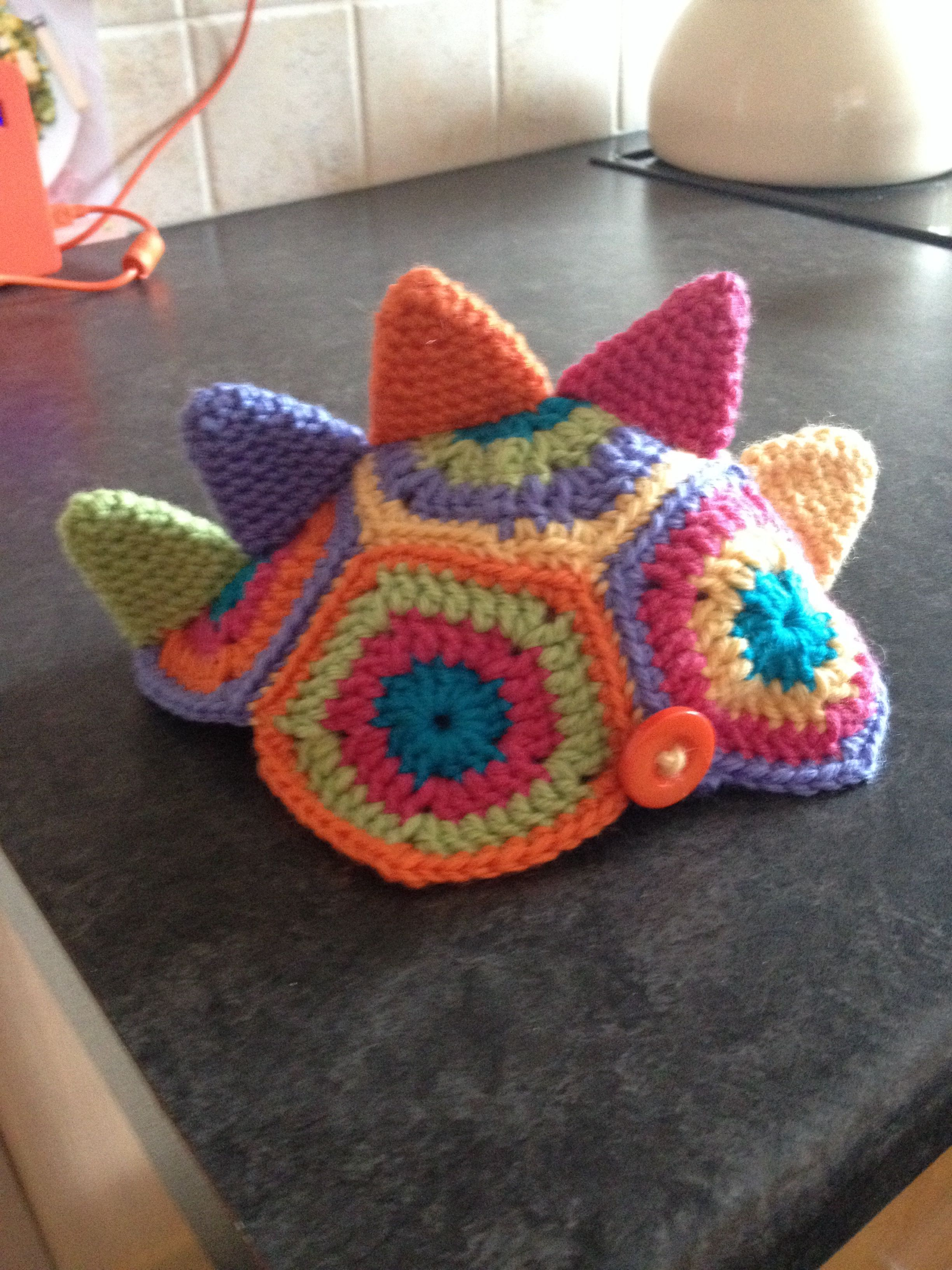 Crochet tortoise cosy   Crochet Small Things   Pinterest   Schildkröten