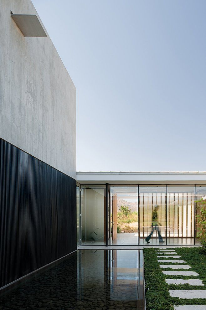 Kübler House / 57STUDIO