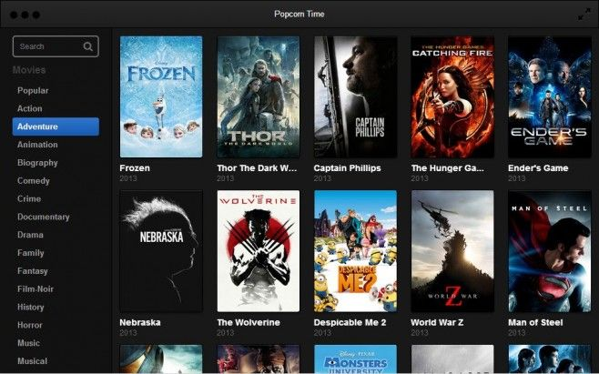 "for Pirates,"" Popcorn Time is Shut Down, then"