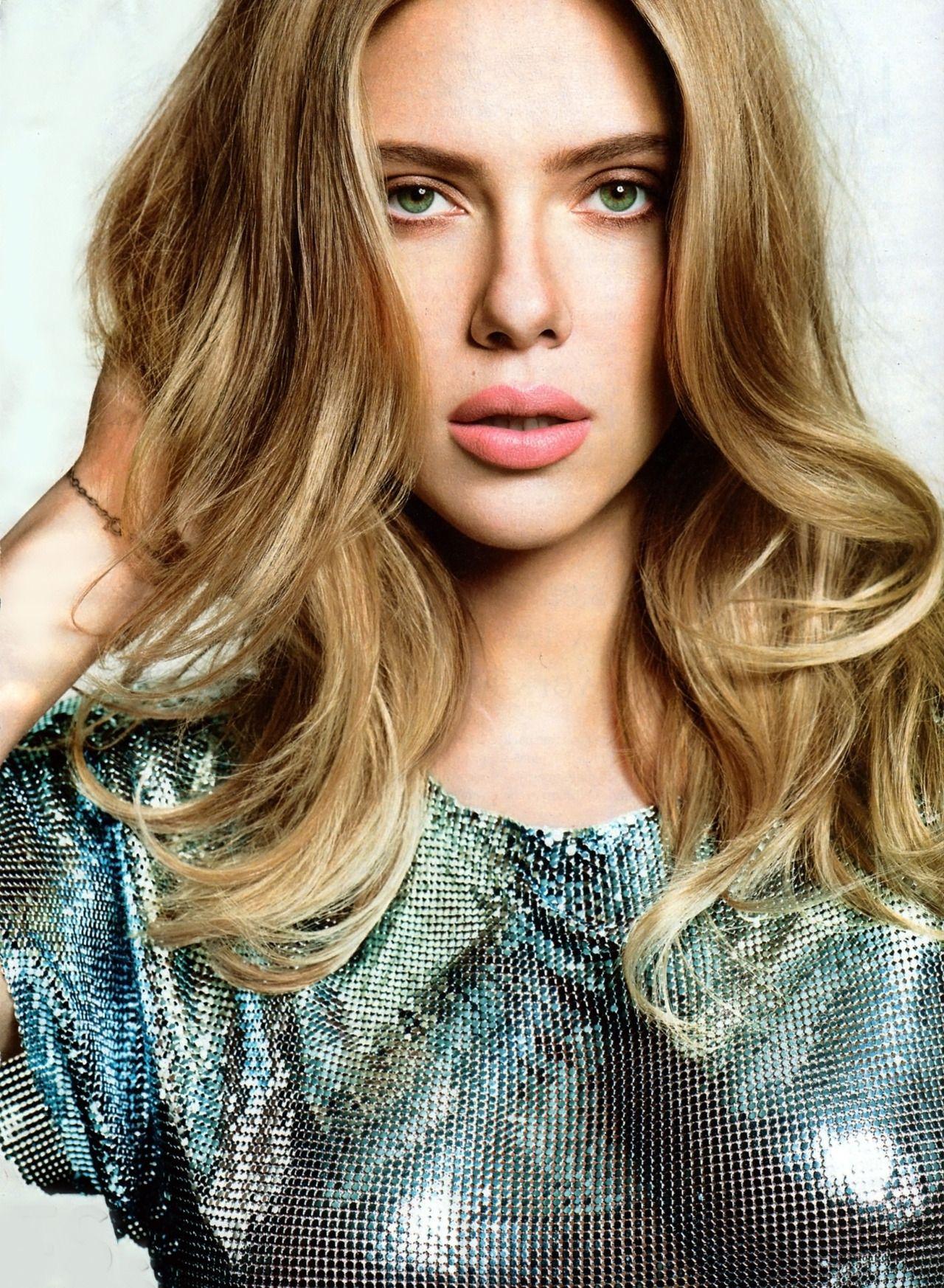 Scarlett Johansson. スカーレット・ヨハンソン, 女性モデル, 女性