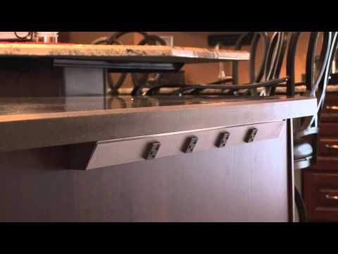 Angle Power Strip 2011 Cabinets And Countertops Power Strip Under Cabinet