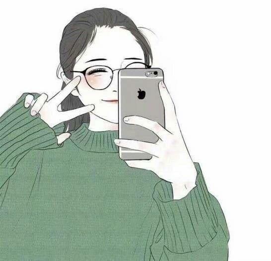Manga Girl In 2020 Girly Art Anime Art Cute Drawings