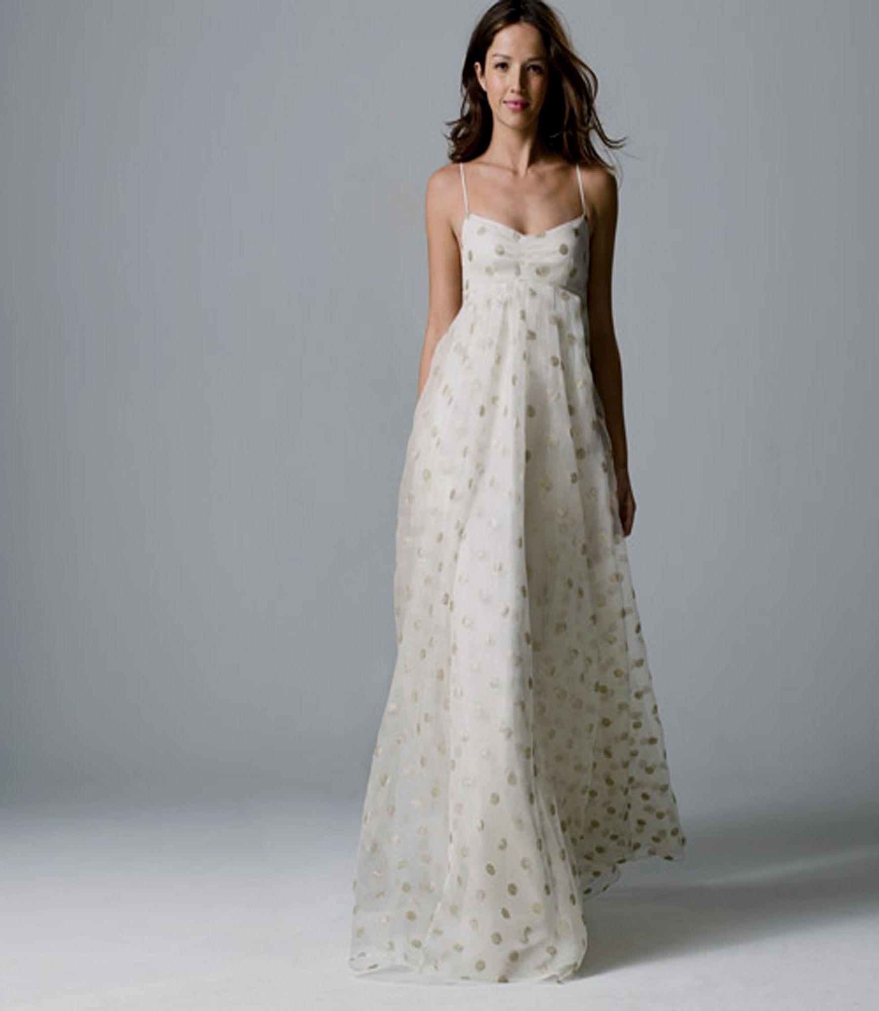 Casual Wedding Dresses for Older Brides - Plus Size Dresses for ...
