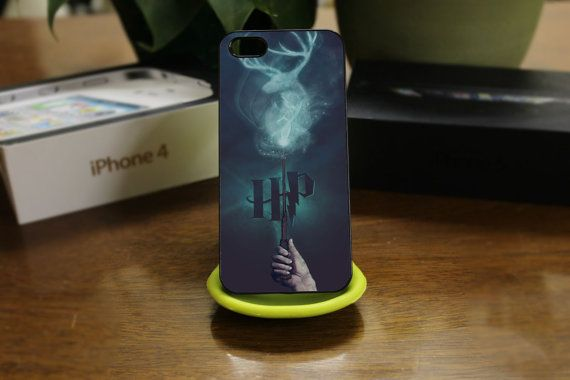 stag patronus harry potter  for iPhone 4 / by BEAUTIFULCASESTORE, $15.89
