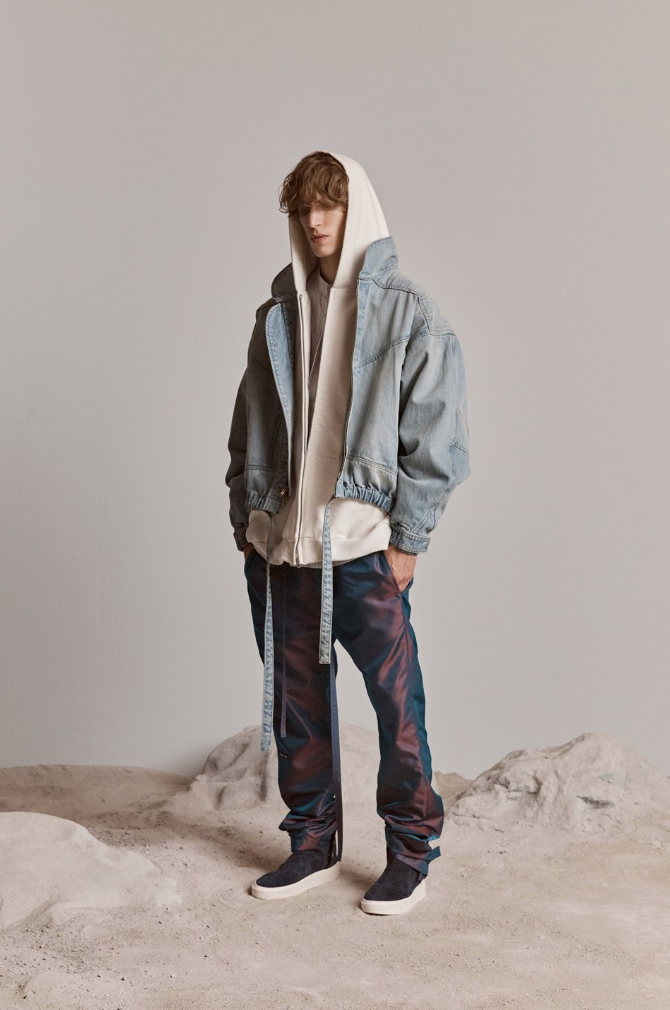 d828eeed103 Fear of God  Sixth Collection Lookbook – PAUSE Online