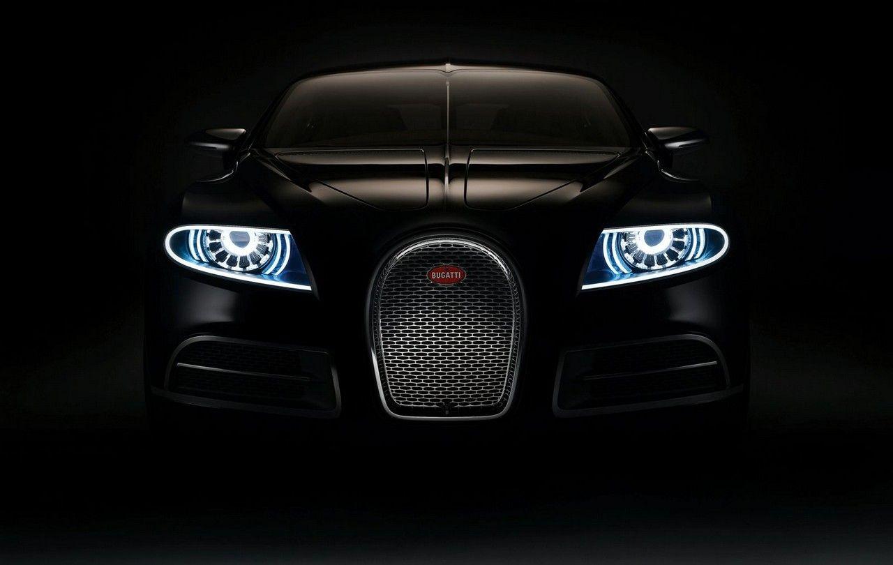 Bugatti Galibier 16c 4 Door Veyron Very Transformers Esque To