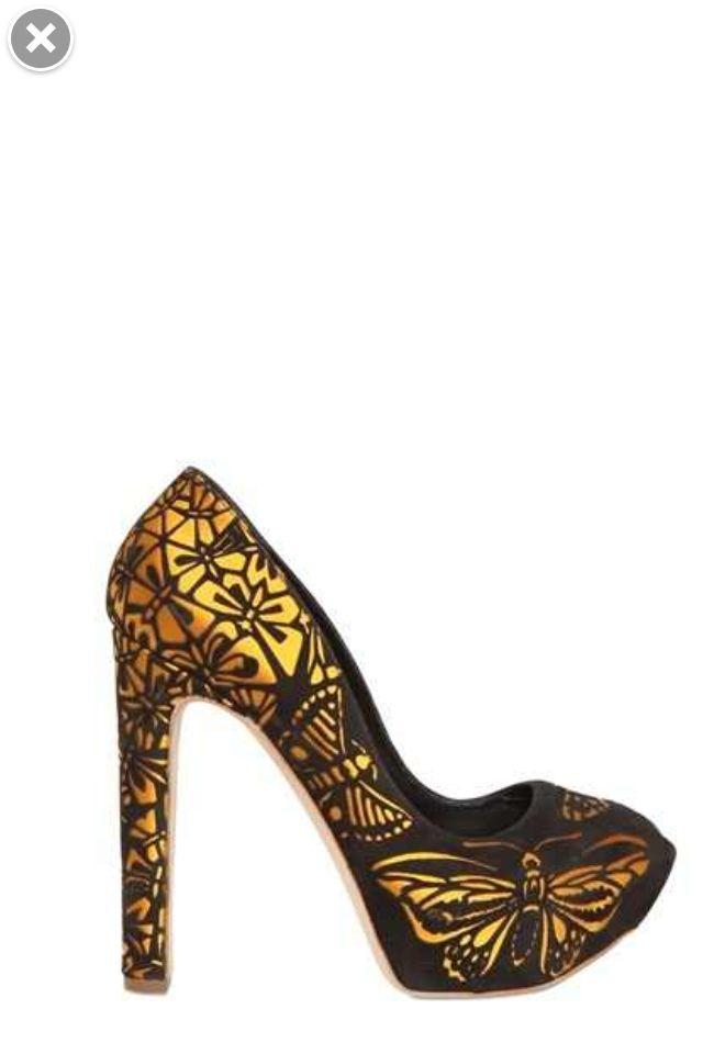 ac8e4c8c3 Rupert Sanderson | Shoes | Shoes, Fashion shoes, Heels