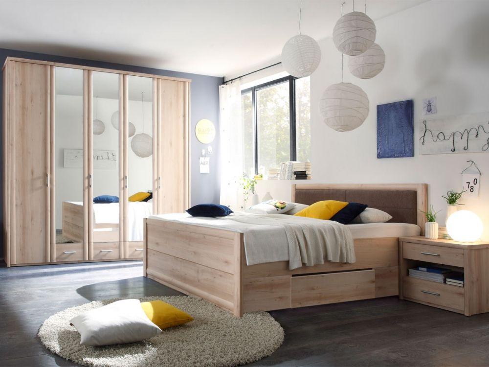 Schlafzimmer Volo ~ Claudia schlafzimmer schrank bett schlafzimmer