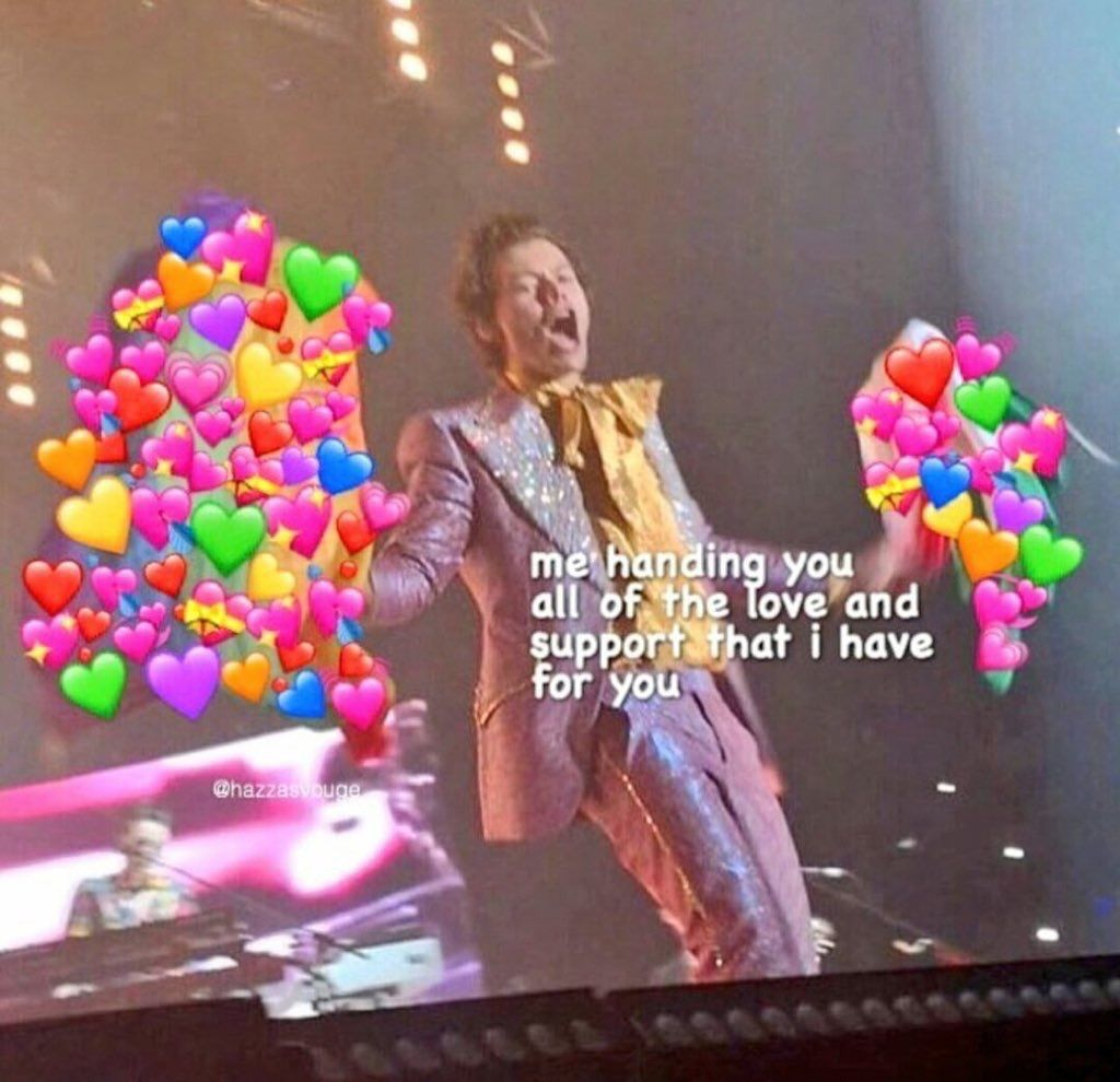 Pin by kissy on memes in 2019   Harry styles smile, One