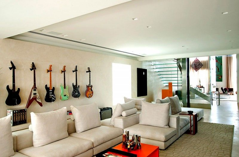 Malibu Residence By Fernanda Marques Arquitetos Ociados Homedsgn