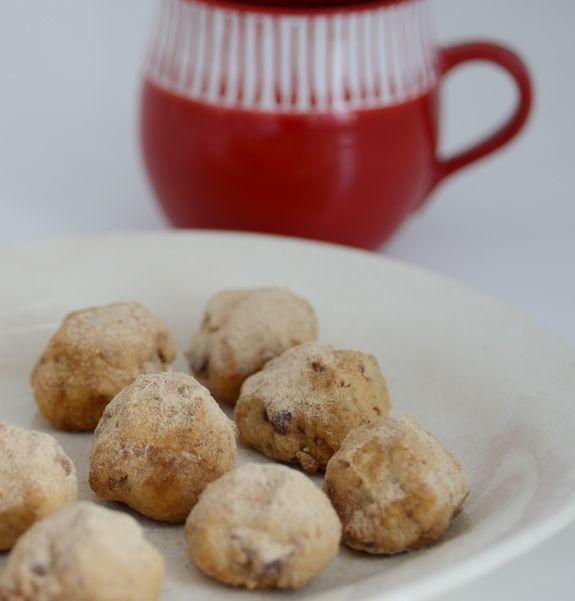 Gluten Free Mexican Wedding Cookies Recipe