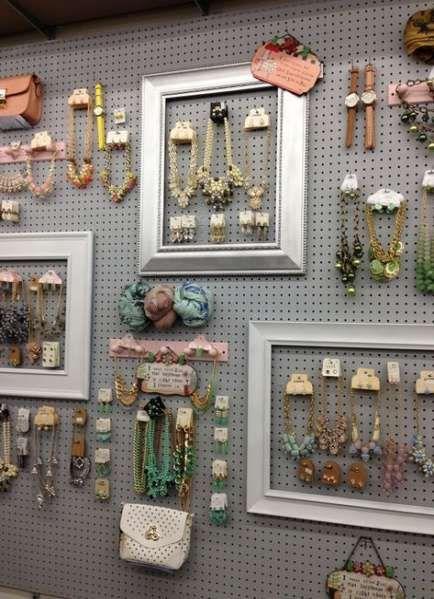 Fashion Show Decorations Ideas Jewelry Displays 45 New Ideas