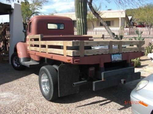 Ontario Vintage Pick-Up Truck Parts - Porn Clip-7458