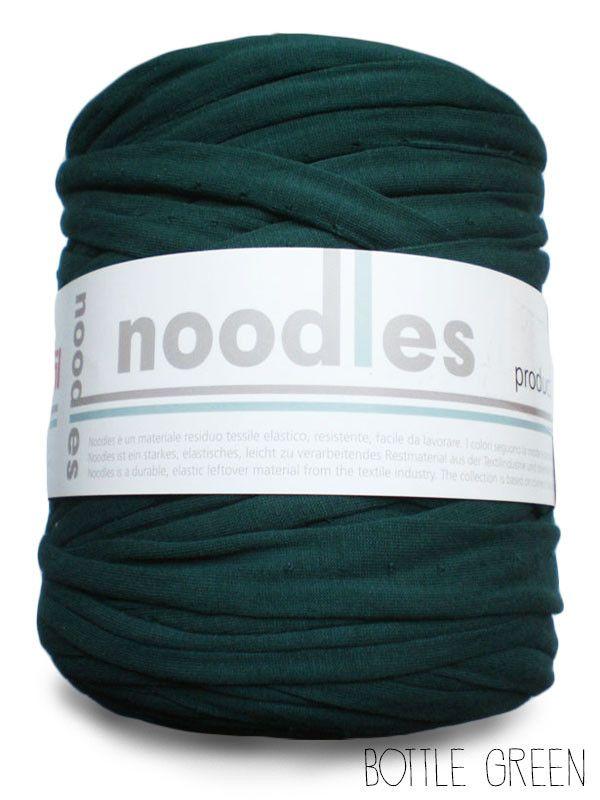 """Textilgarn """"Noodles"""" günstig kaufen - WOOLTWIST"""