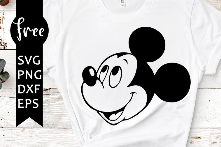 Download Mickey mouse svg free, disney svg, mickey head svg ...