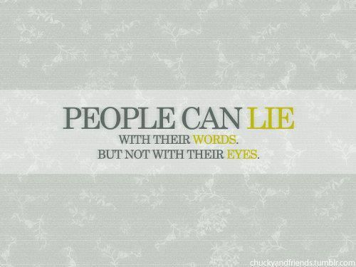 Quotes About Liars for Facebook | People can lie….