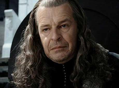 The Steward of Gondor