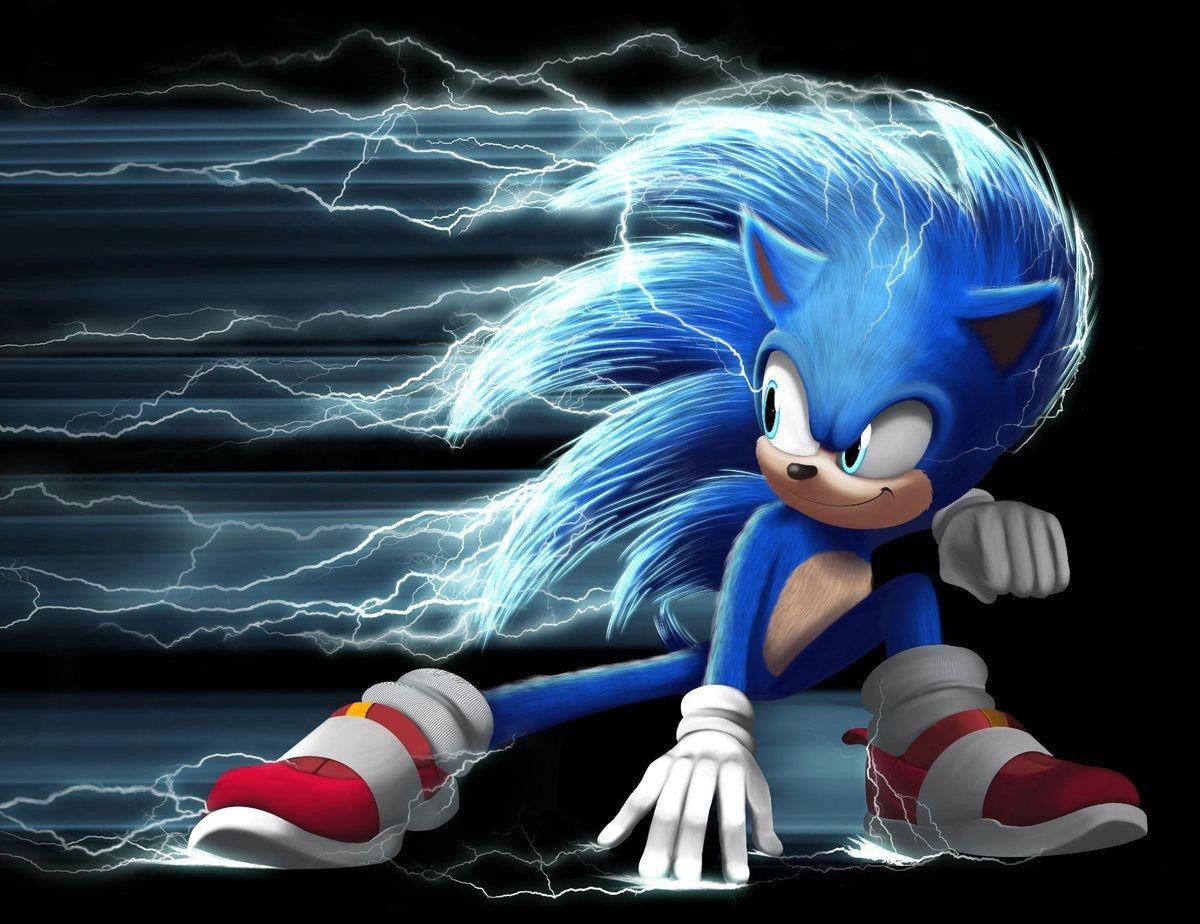 Sonic The Hedgehog En 2020 Sonic Adventure Dessin Sonic Sonic
