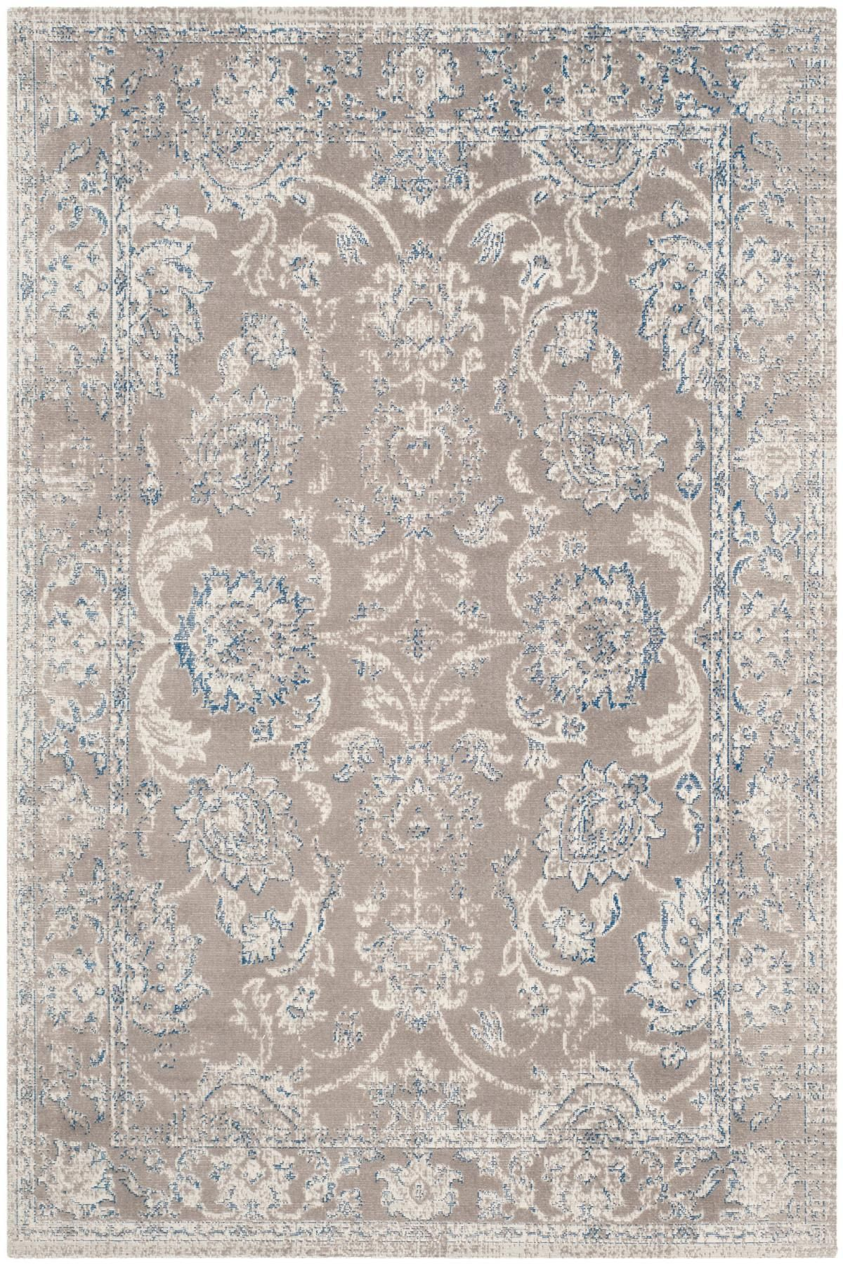 Rug Ptn316b Patina Area Rugs By Safavieh Area Rugs Rugs Blue Area Rugs
