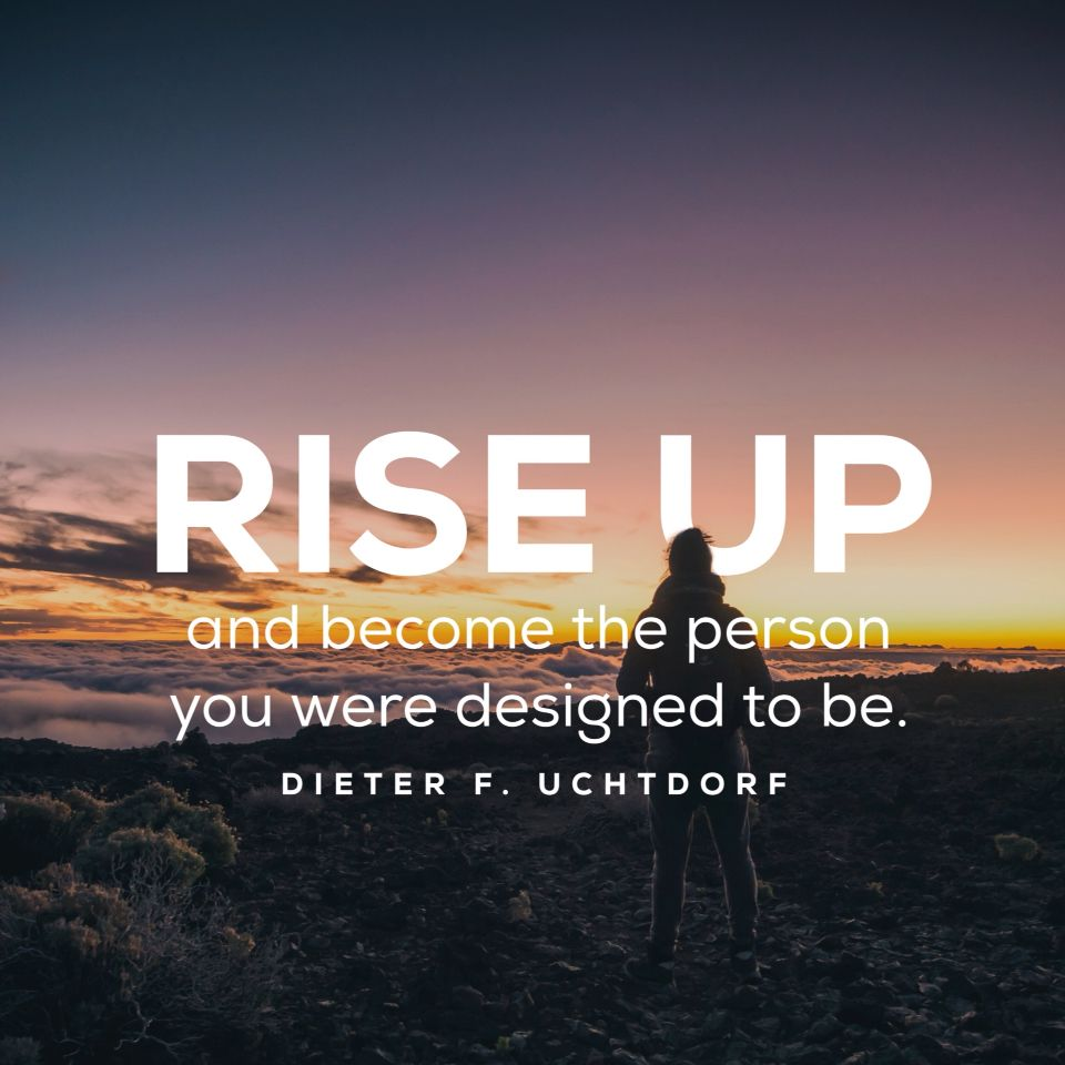 rise back up quotes