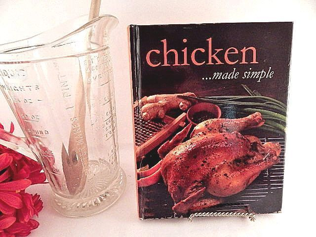 Chicken made simple cookbook love food hardcover 2011 recipe book chicken made simple cookbook love food hardcover 2011 recipe book home cooking forumfinder Image collections