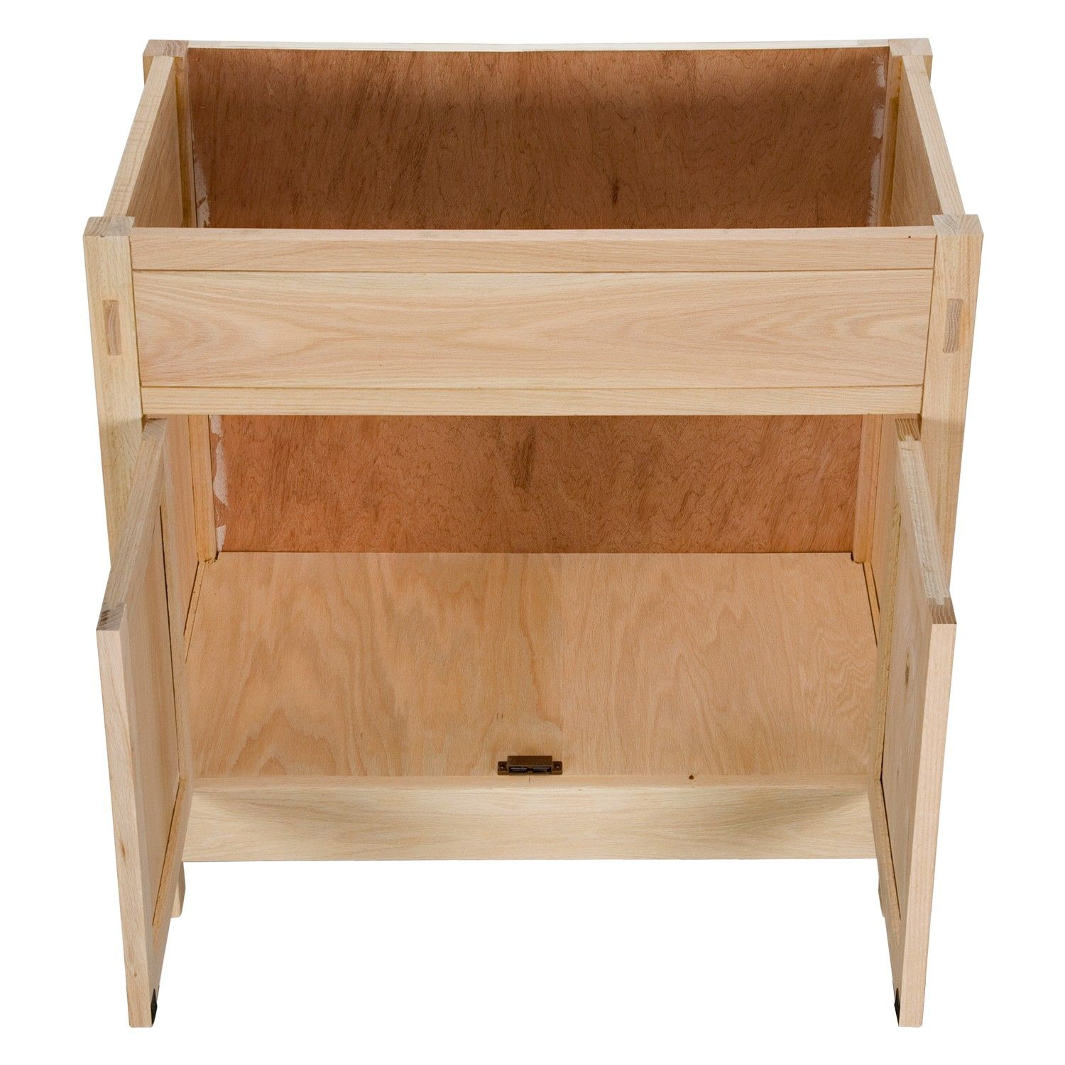 Hot Selling New Arrival Solid Wooden Basin Cabinet ...