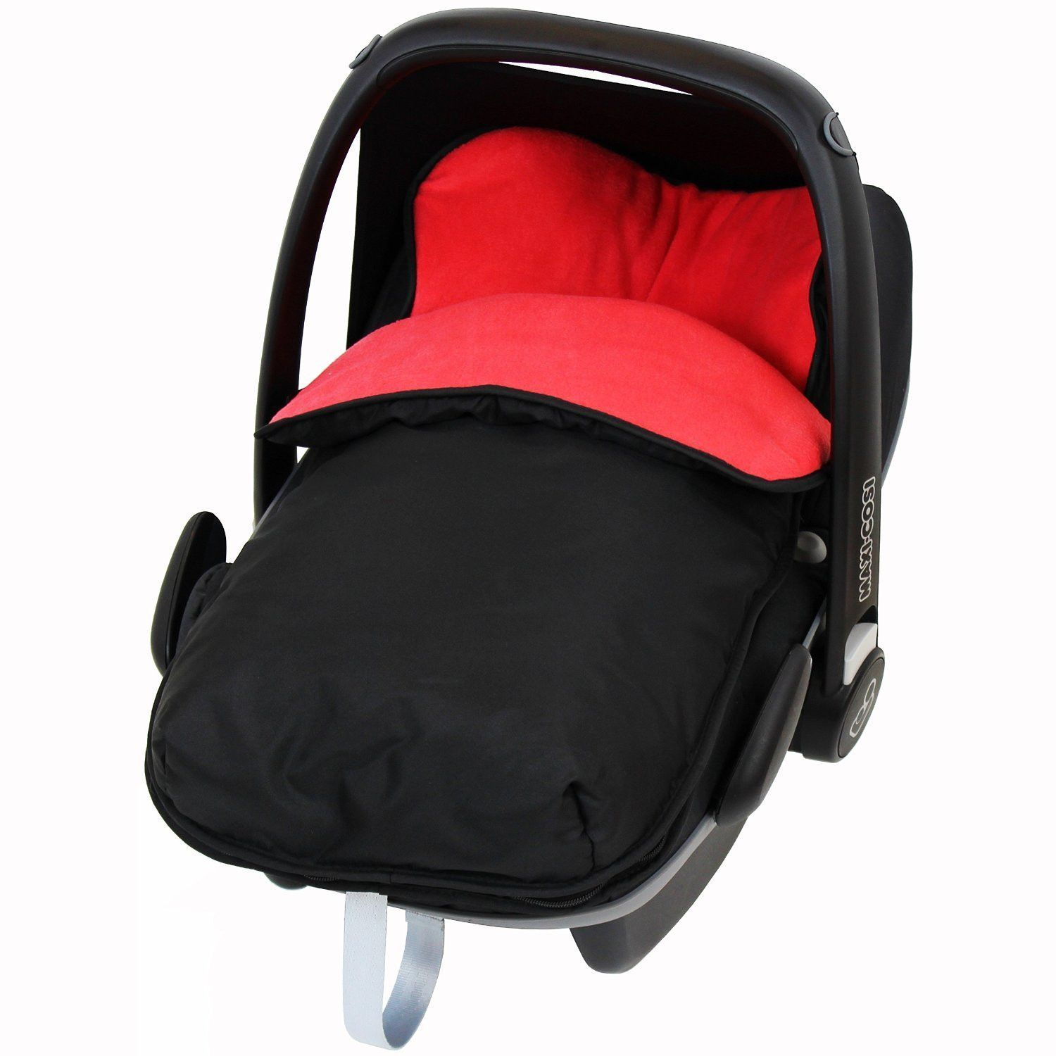 Universal Car Seat Foot Muff Cosy Toes