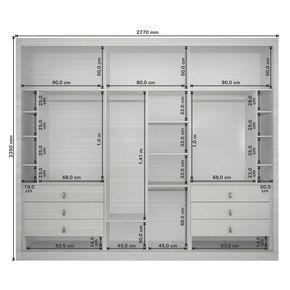 Built in wardrobe layout is could work with our closet cupboard ideas quartos armarios de sonho ideias decoracao para casa also rh br pinterest