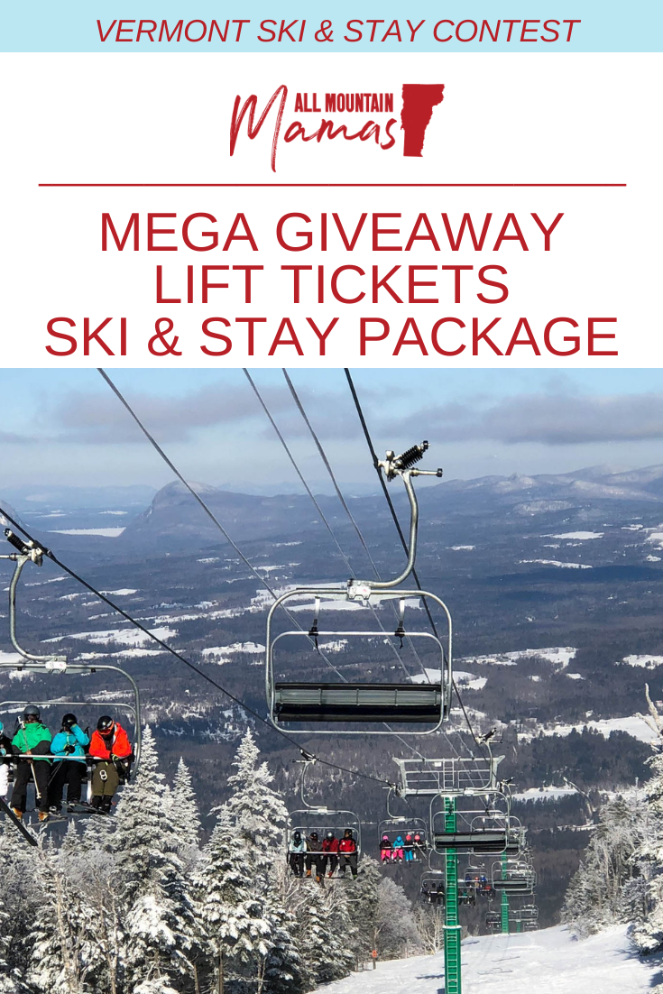 Vermont Ski Stay Contest In 2020 Vermont Ski Resorts Vermont Travel Usa