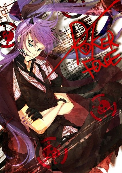 Poker Face Gakupo Kamui I Might Need To Look For This Cover Now