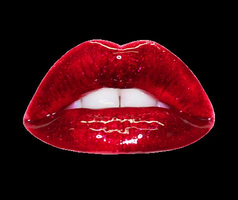 Carousel Glossy Lipstick Red Lip Gloss Glossier Lipstick Red Lip Makeup
