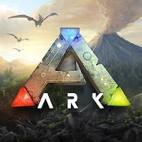 Ark Survival Evolved V1 1 01 Mod Apk Obb Data Unlimited Amber For Android Ark Survival Evolved Evolve Game Survival