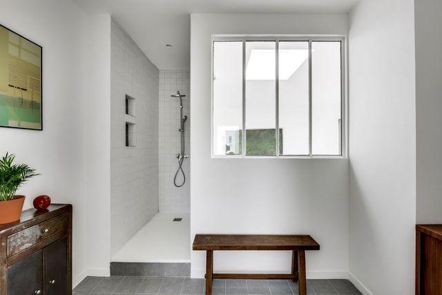 Maison Romainville  200 m2 décorés pour une famille Bath room