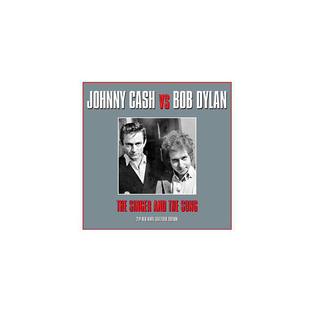Alliance Johnny Cash Bob Dylan Singer The Song Bob Dylan