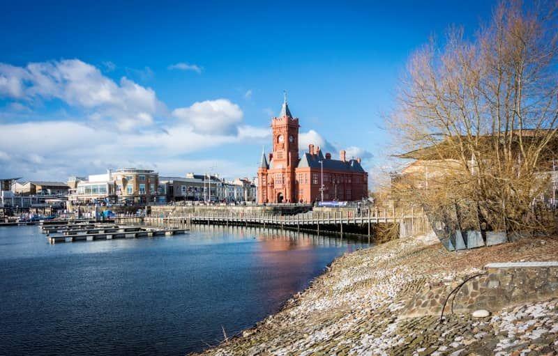 تعرف على مدينة ليفربول البريطانية عن كثب Liverpool City City Mansions