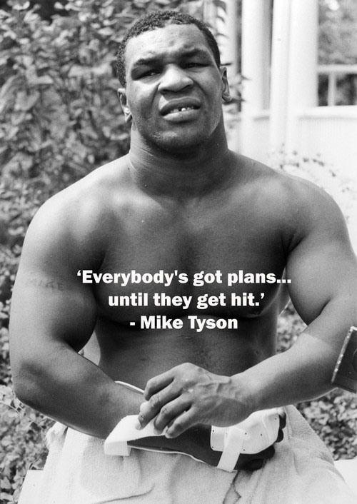 Mike Tyson Quotes Mike Tyson  Sports  Pinterest  Mike Tyson
