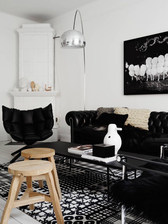 Interiors - Kristofer Johnsson - CameraLINK
