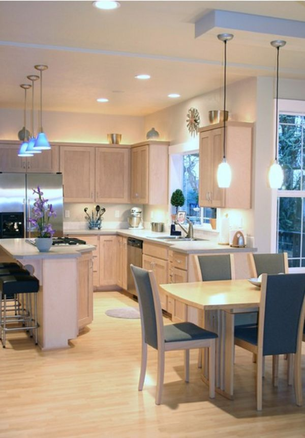 Tips On How You Can Improve Your Kitchen Design With ...