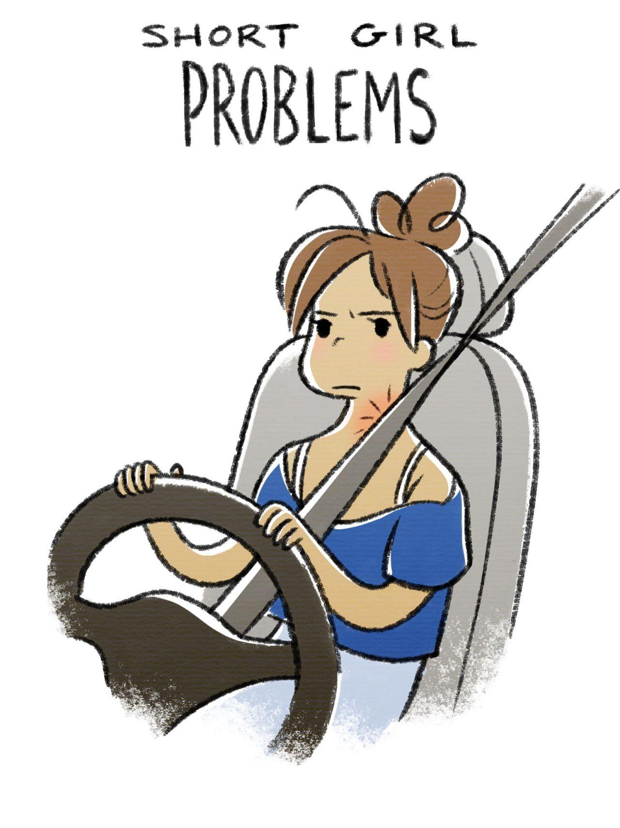 short girl problems - Google Search | Short Girl Problems ...