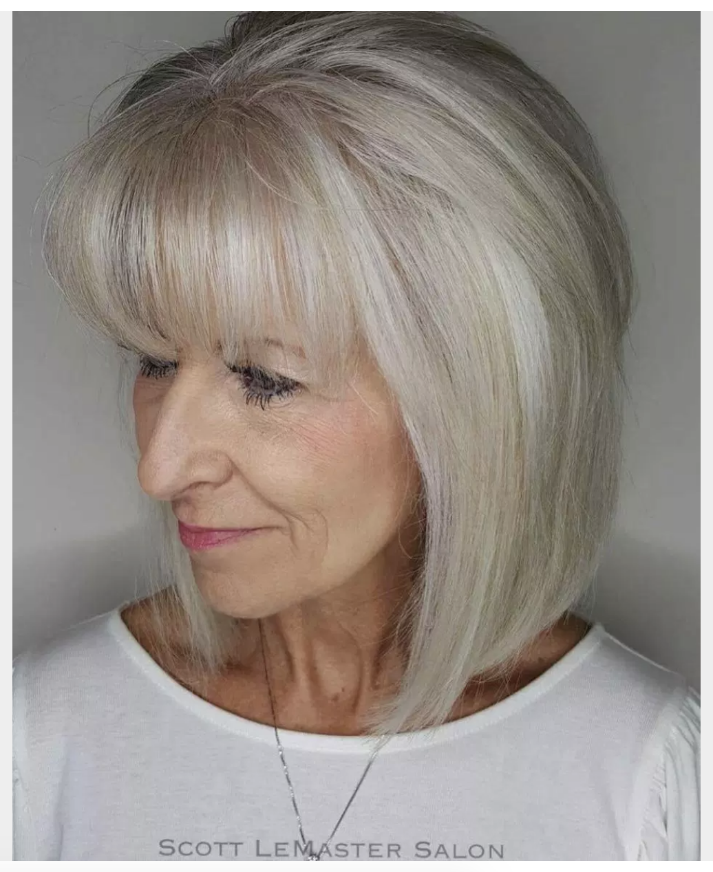 hairstyles for older women over 50 and 60 so can you still remain