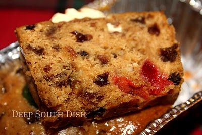 Mincemeat Fruit Cake Sweetened Condensed Milk