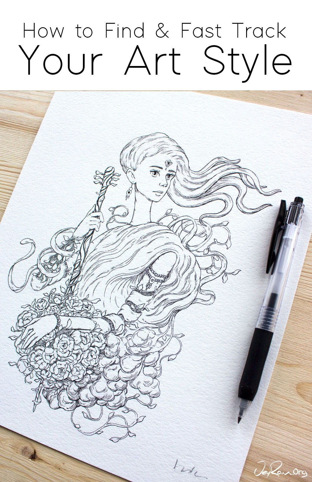 Finding Your Style Can Be A Challenging Endevour But It Can Be Made Easier With These Tips Drawing Challenges And Self R Drawings Drawing Challenge Lovers Art