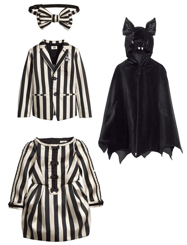 Hm Halloween Collection.H M Halloween Costumes For Kids I Love Fashion Halloween