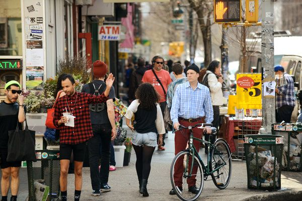 Image result for brooklyn hipsters
