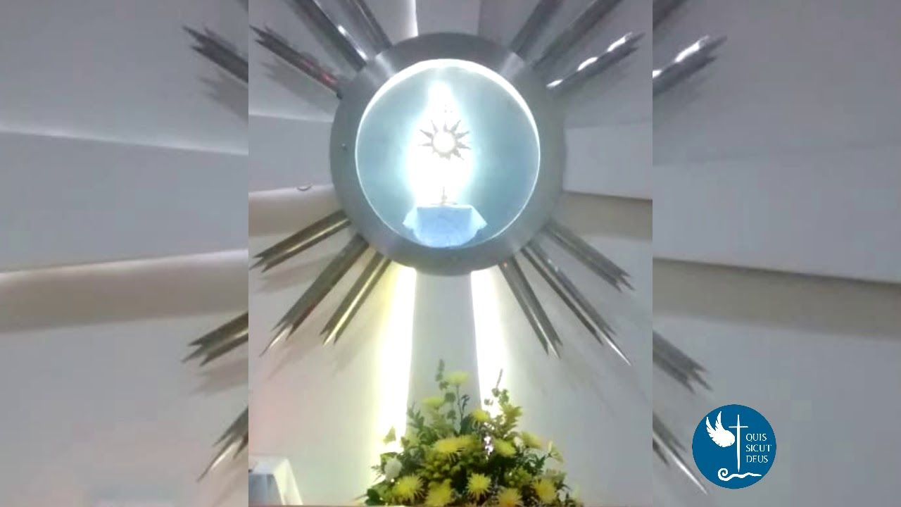 Pin De Cah San Jose En Virgen De Medjugorje 2 En 2020 Eucaristico