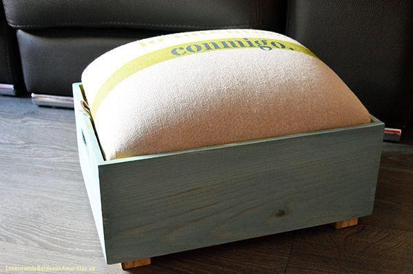 Taller de tapicer a paso a paso sit down pinterest - Talleres de tapiceria ...