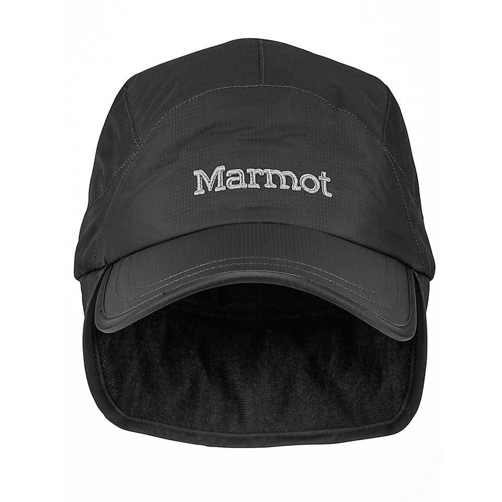 Marmot Precip Insulated Su Gecirmez Erkek Sapka Outdoor Malzemeleri Sapka Giyim